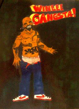 Winee Gangsta 2007