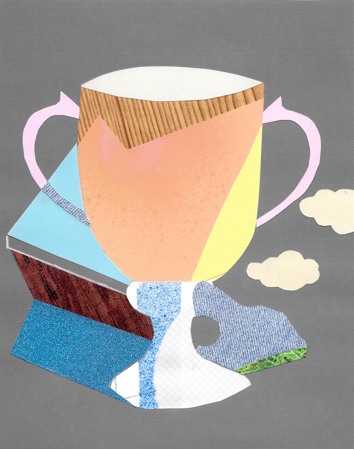 Silver Lining Cup or the Daydream Award