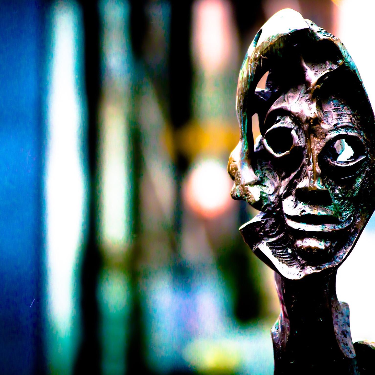 Masken i Aarhus // 2015