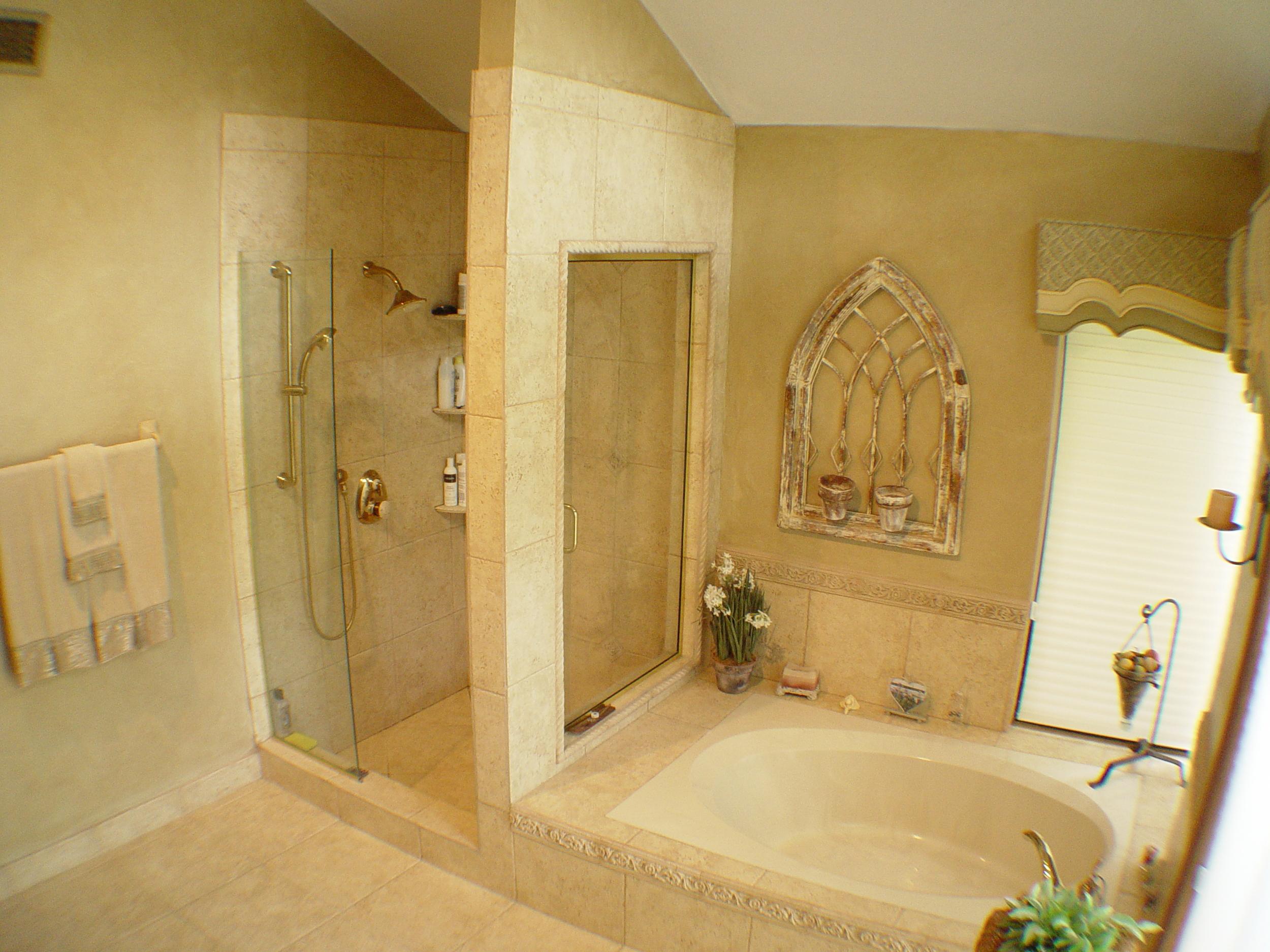 faux bathroom gothic