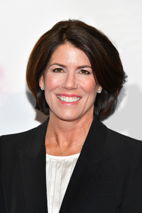 Hudson's Bay Co.'s Helena Foulkes (Getty Images)