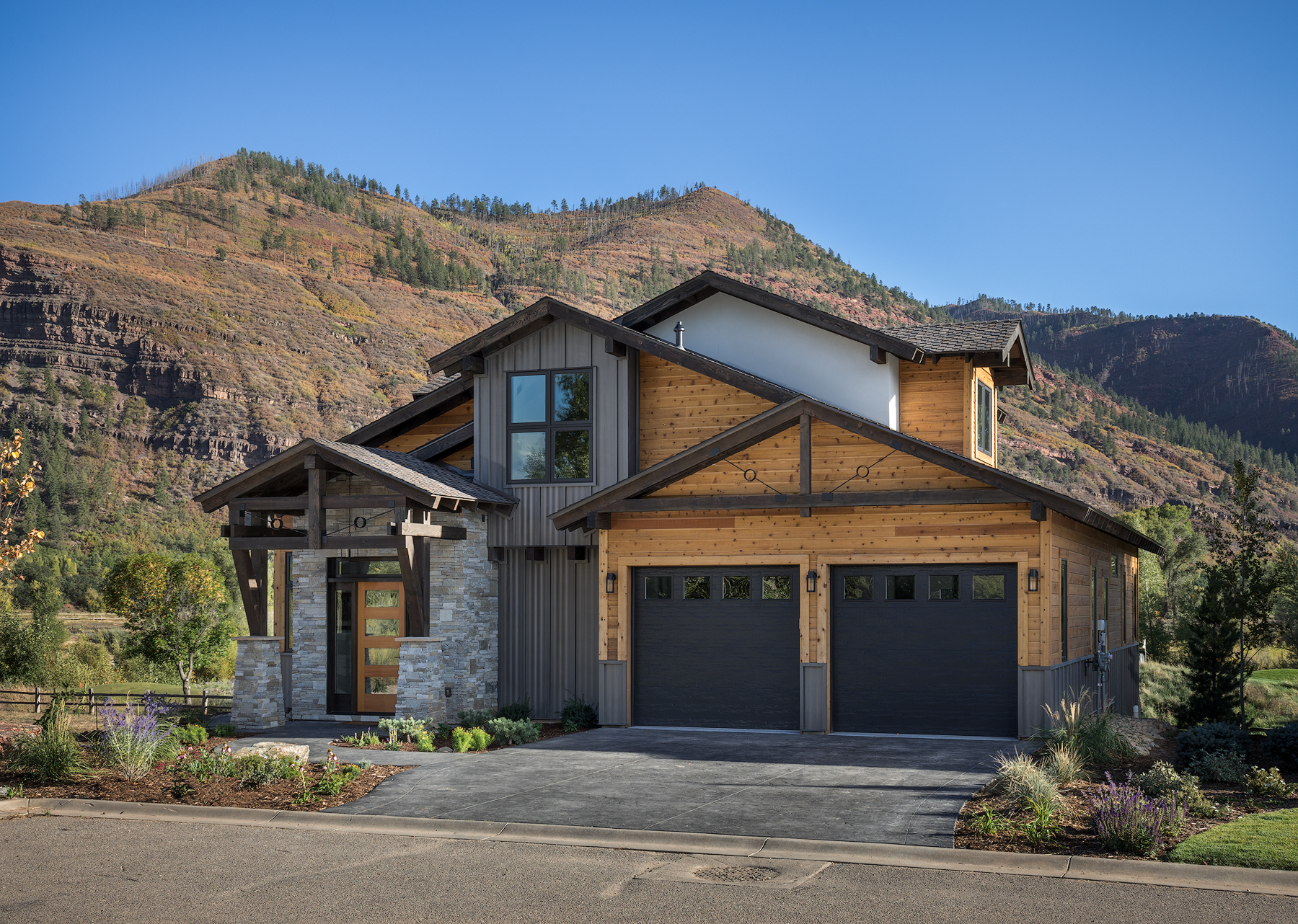 The Cove - Parade of Homes Winner  •  New Construction