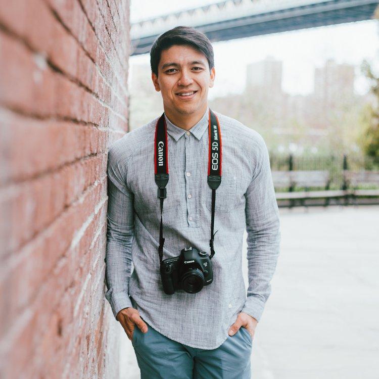 Alex Li -