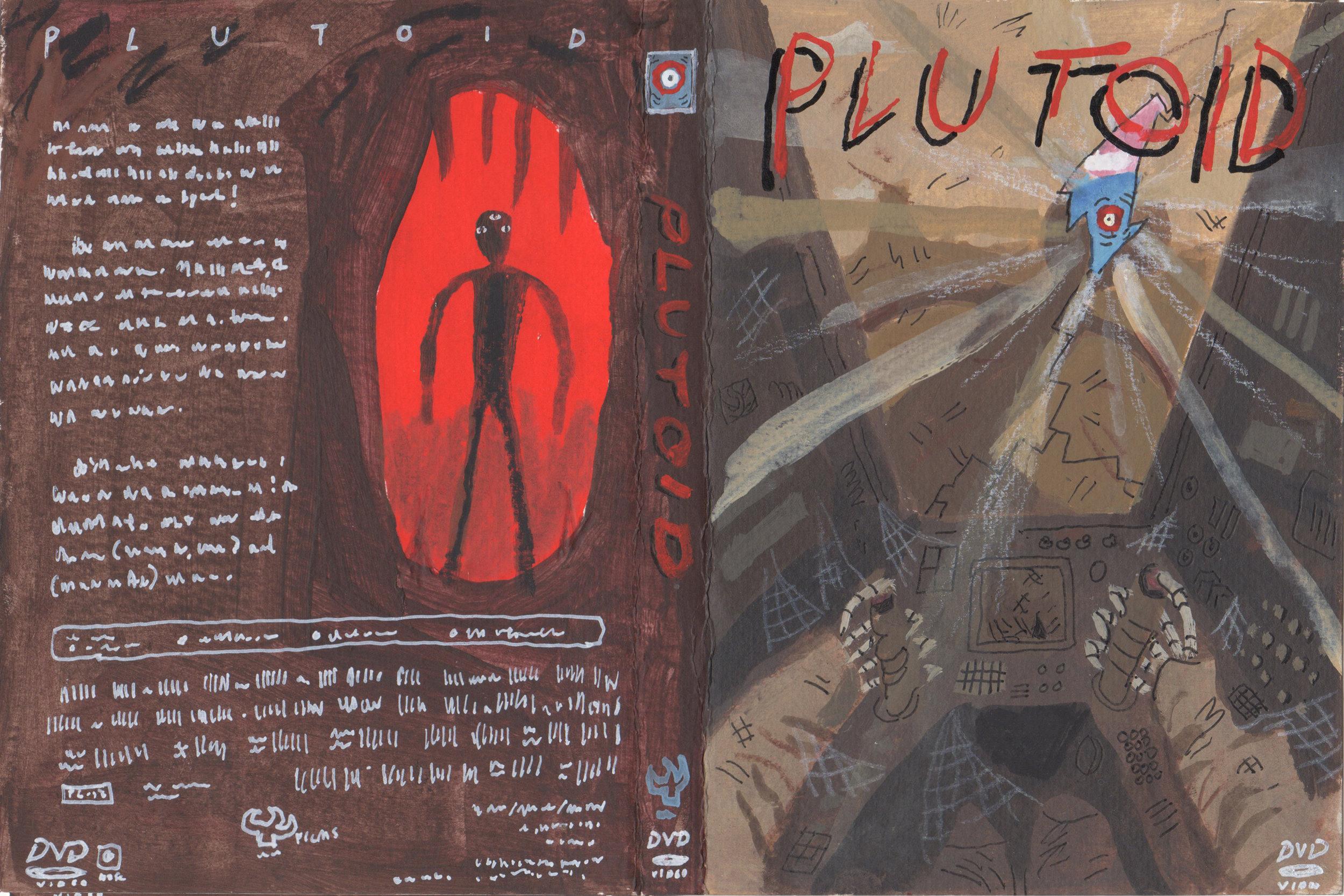 Plutoid