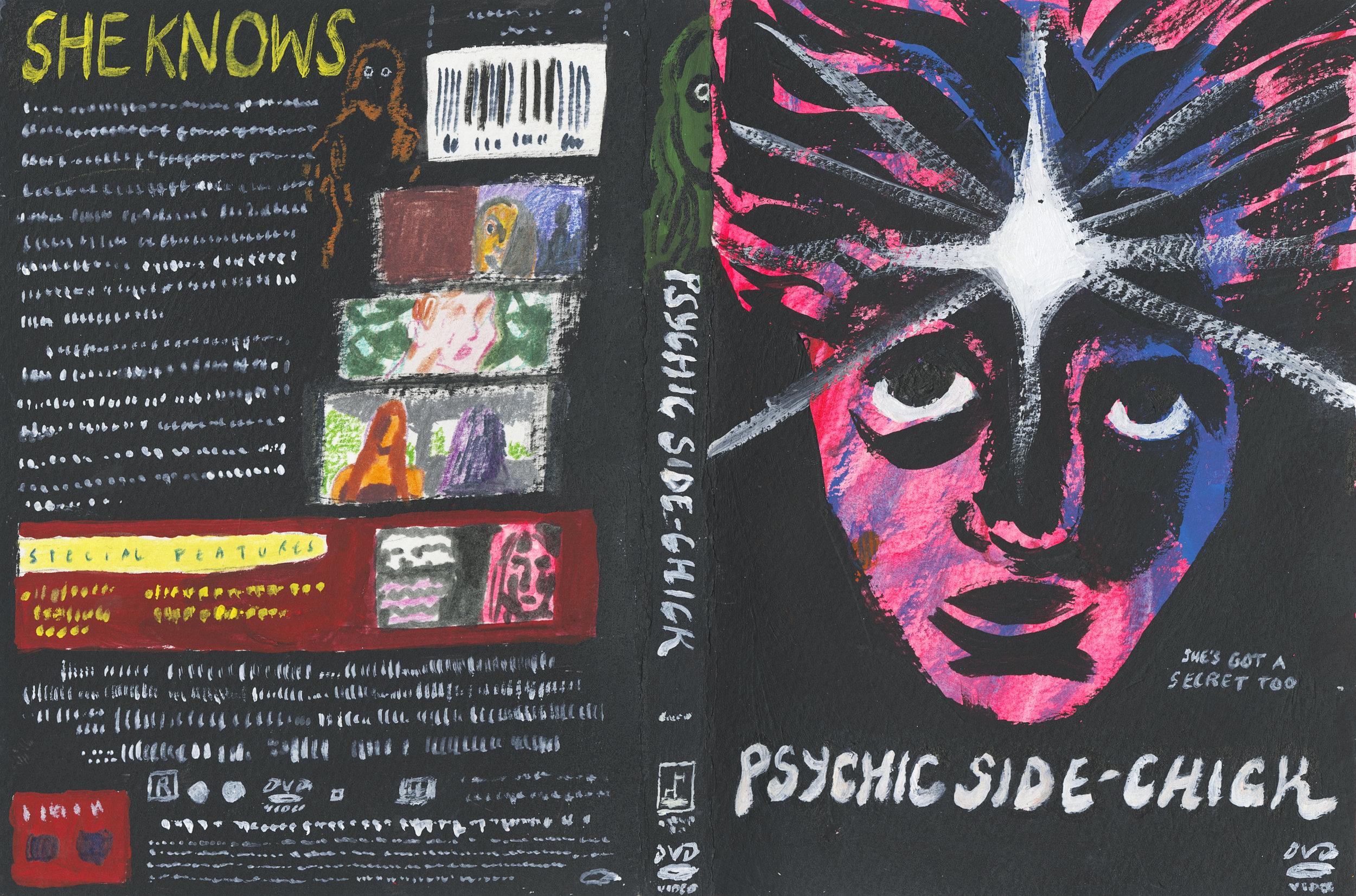 Psychic Side-Chick