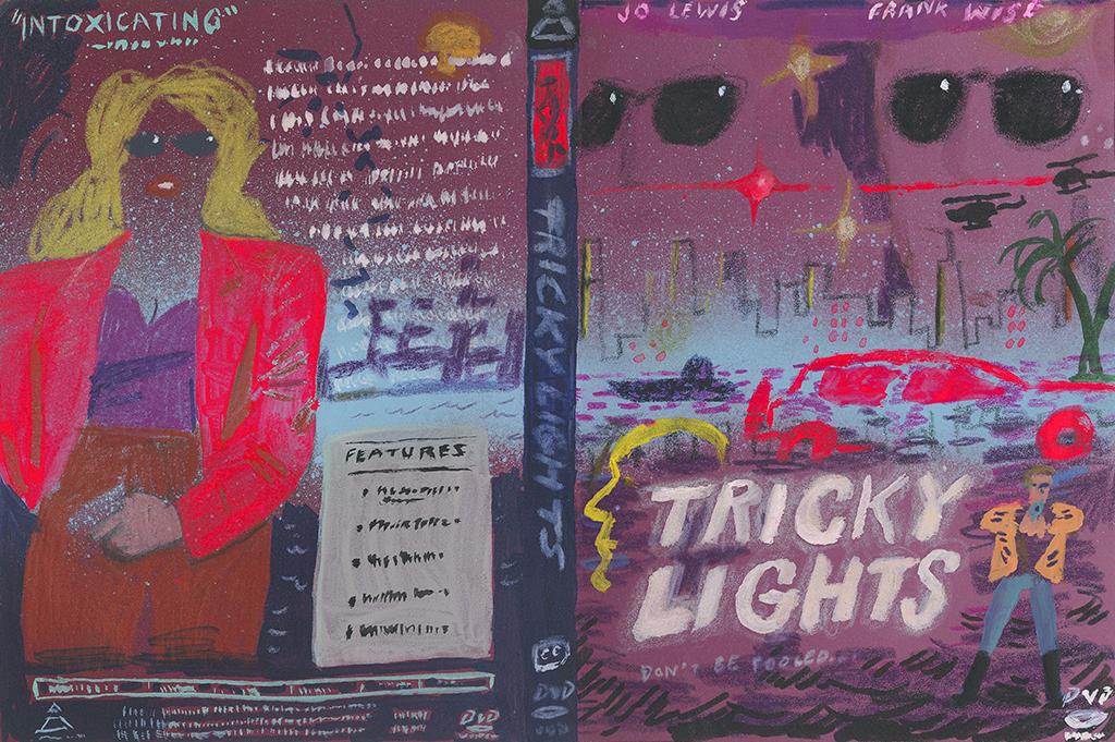 Tricky Lights