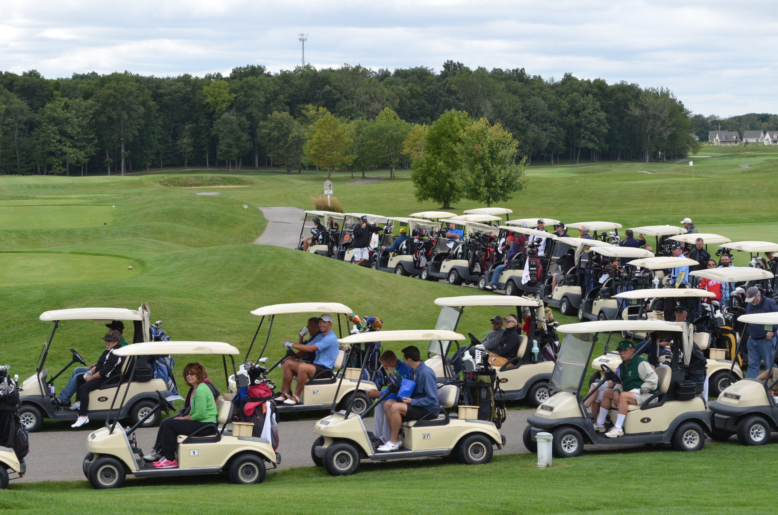 11th Annual Tee Off! - Where: The Legacy Golf Club (Ottawa Lake, MI)When: September 14, 2019Time: Shotgun start at 1:30pmWhat: Charity golf outingWhy: Raise funds to support local & international children's ministries in Toledo, Haiti, Jordan, and Bulgaria.For more details, view the printable brochure below