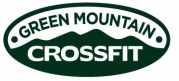 Green Mt CrossFit logo