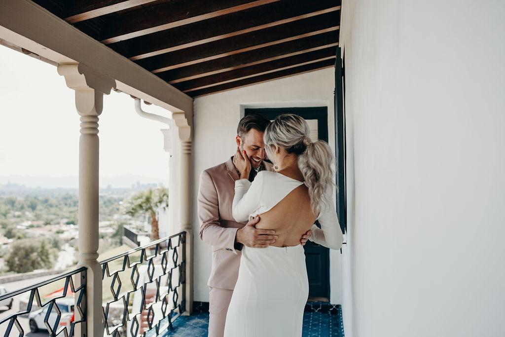 love-fern-design-studio-custom-wedding-invitations-for-the-modern-couple-modern-calligraphy-in-seattle-washington-custom-wedding-stationery-neon-acrylic-eclectic-alice-wonderland-wedding-wrigley-mansion-first-look