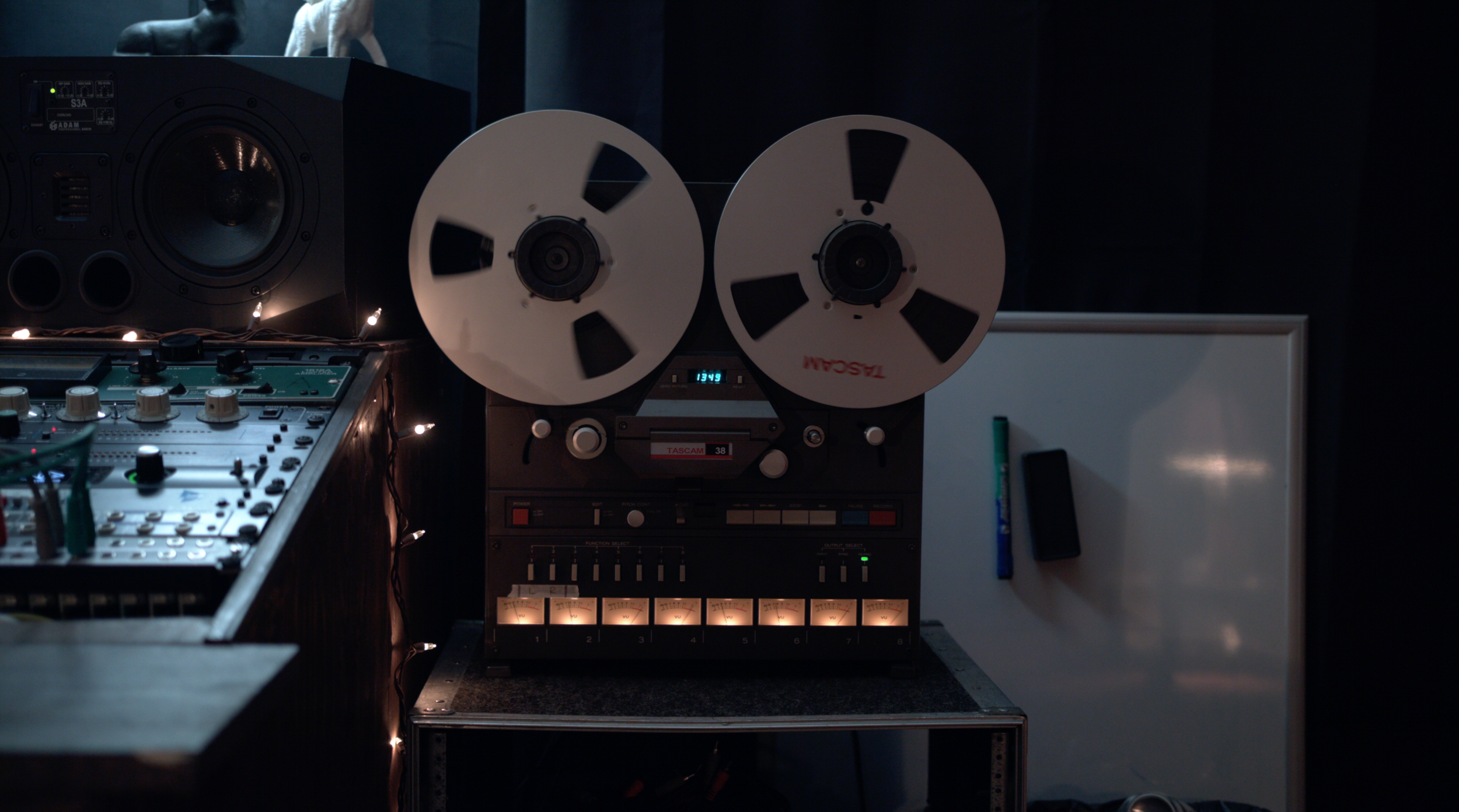 Services - For artists…Recording, mixing, mastering, producing and session playing.________________________For filmmakers…Custom scoring, licensing, sound design, mixing and mastering.________________________For quotes and info, contact us HERE.