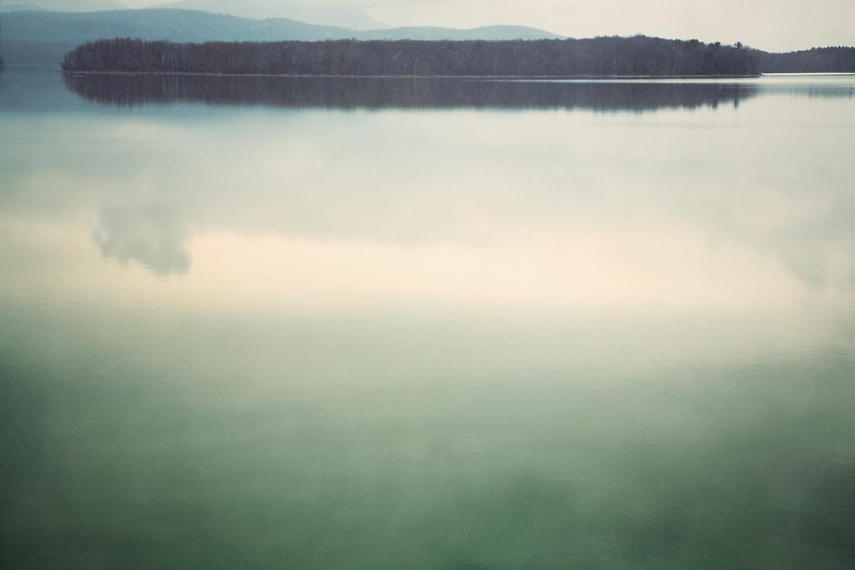 Ashokan Reservoir, NY III
