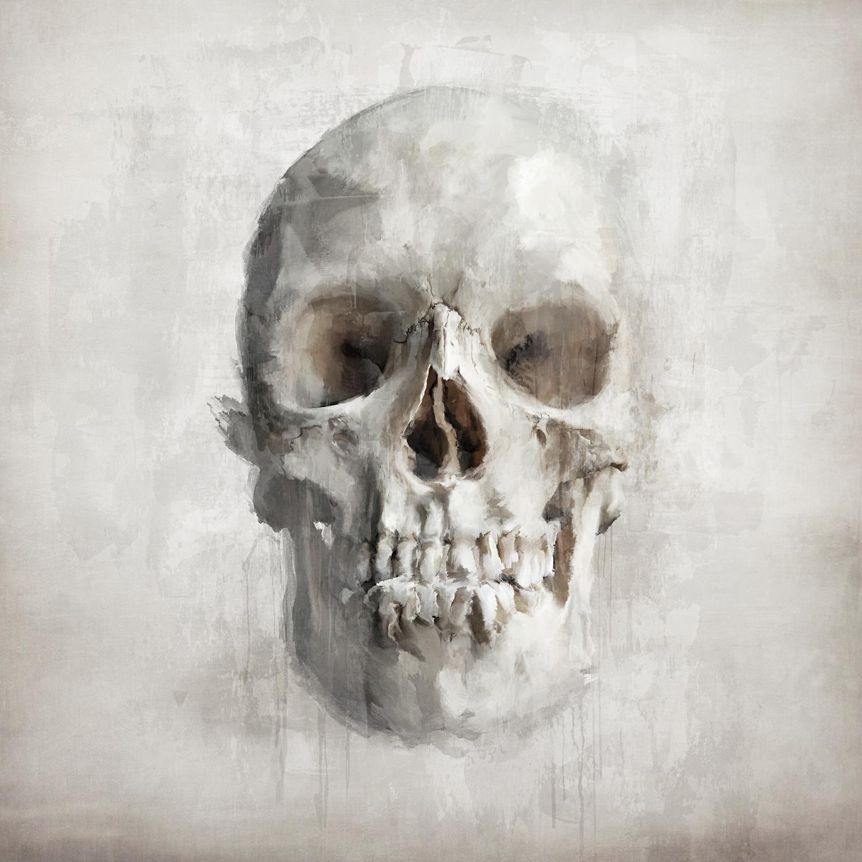 White Skull II