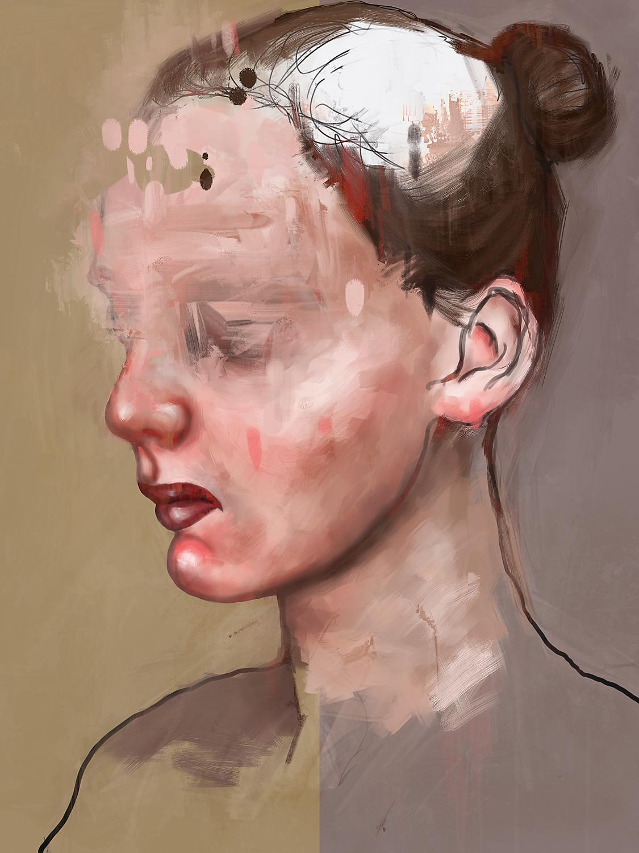 Dissolution Portrait 1