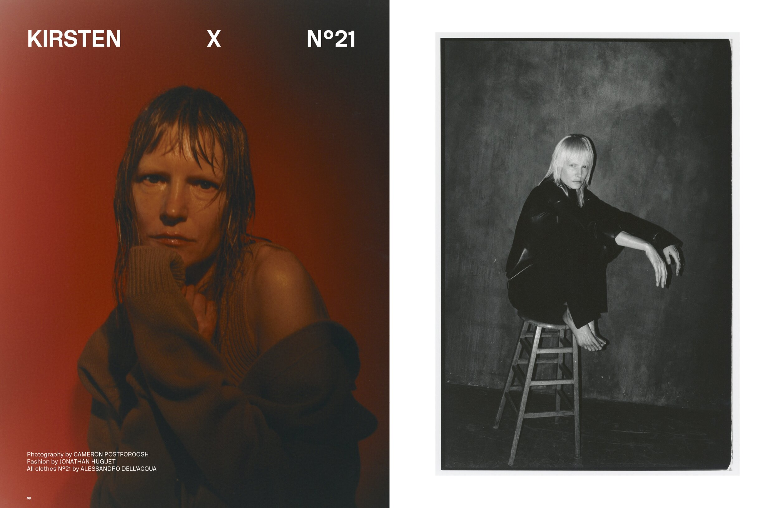 behind the blinds forever issue 7 fw 2019