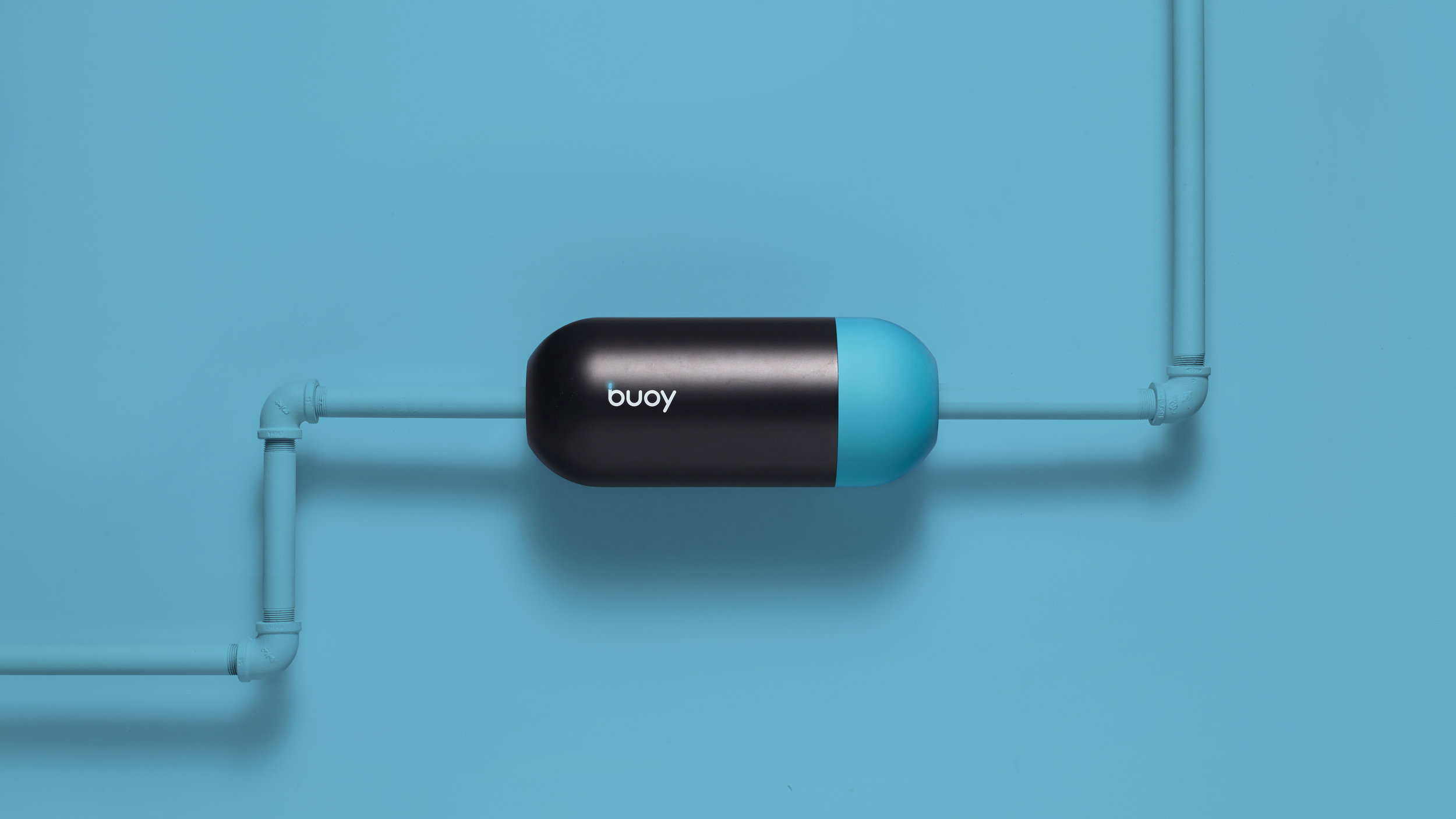 Buoy    Smart water meter