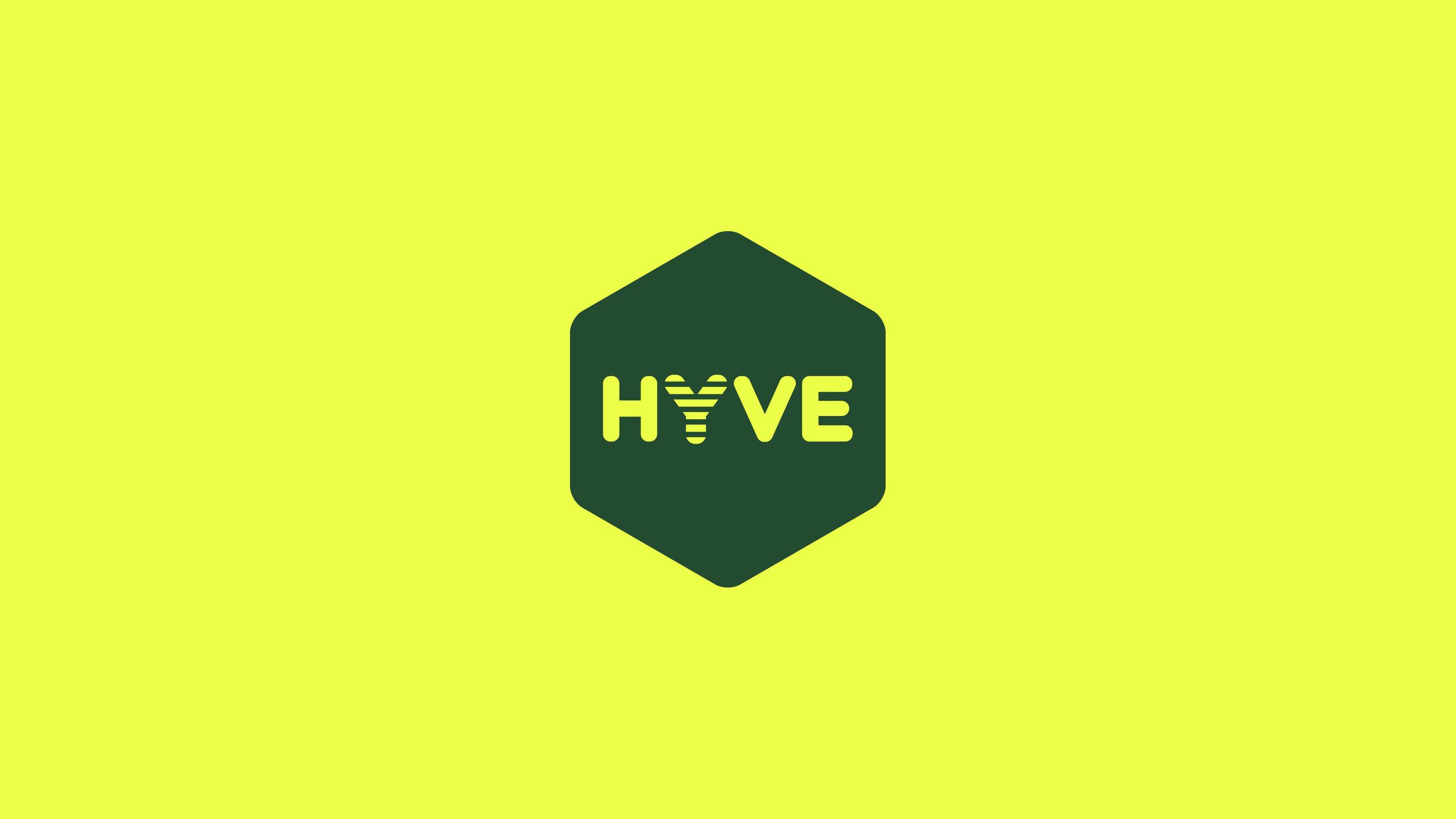 hyve    modular organization