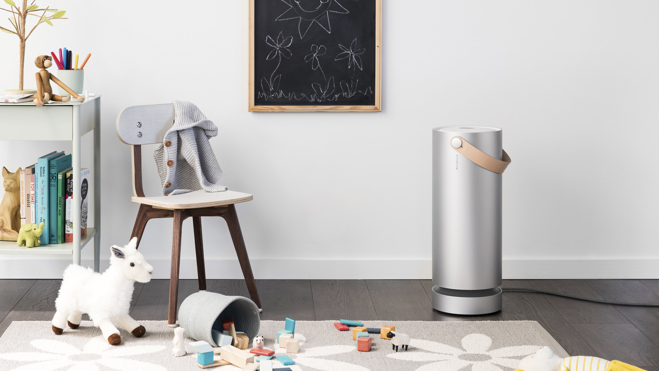 Molekule    connected Air Purifier