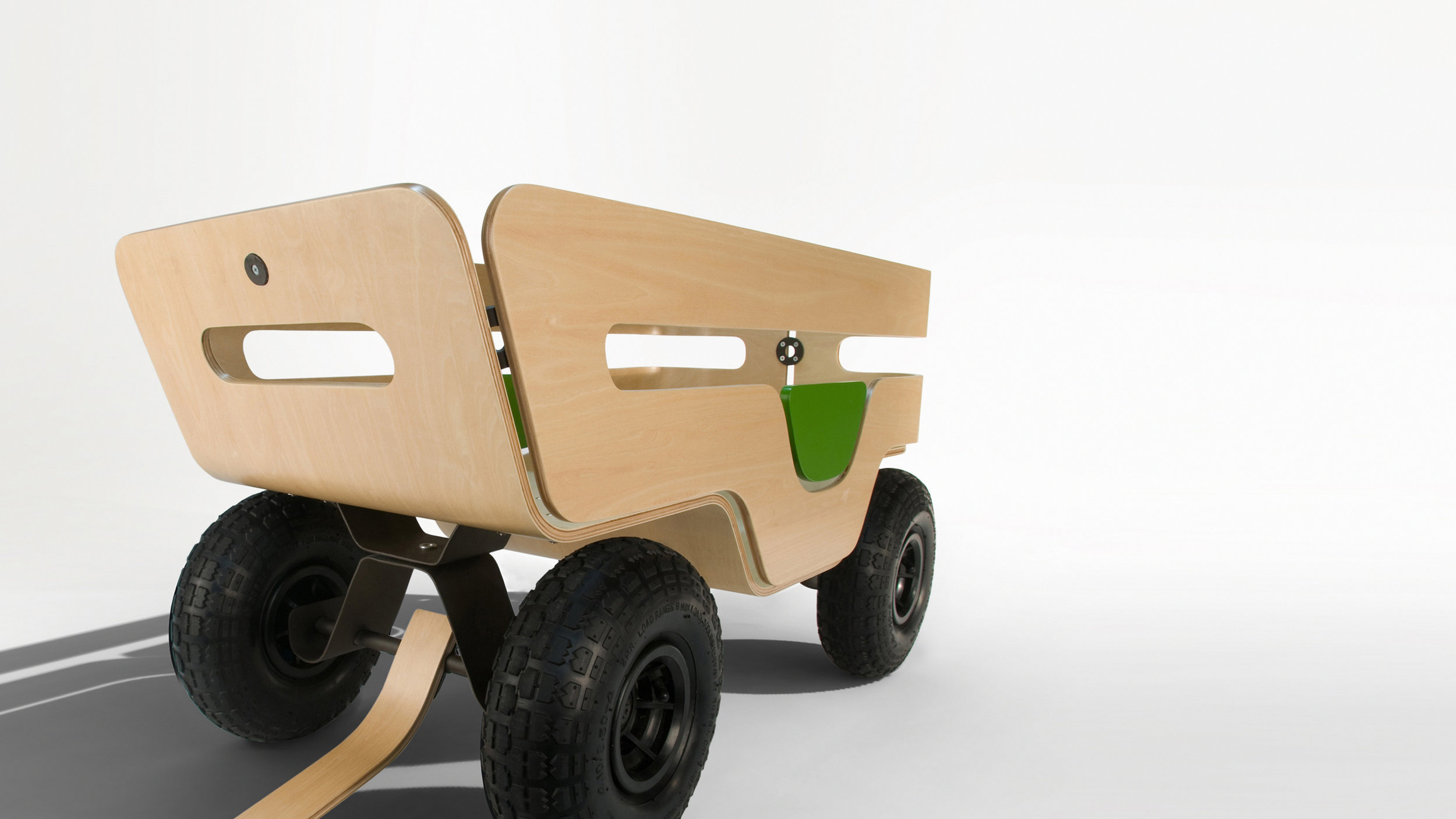 KAIKU    sustainable mobility
