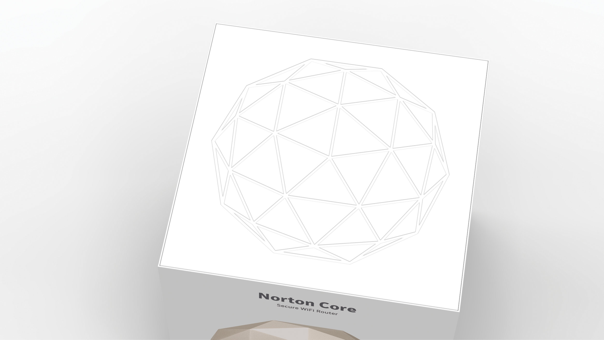 Norton Core    BRAND AND IDENTITY