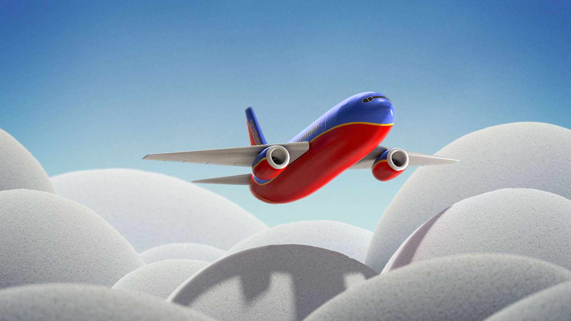 Southwest Airlines - Pitch   C.D. / A.D