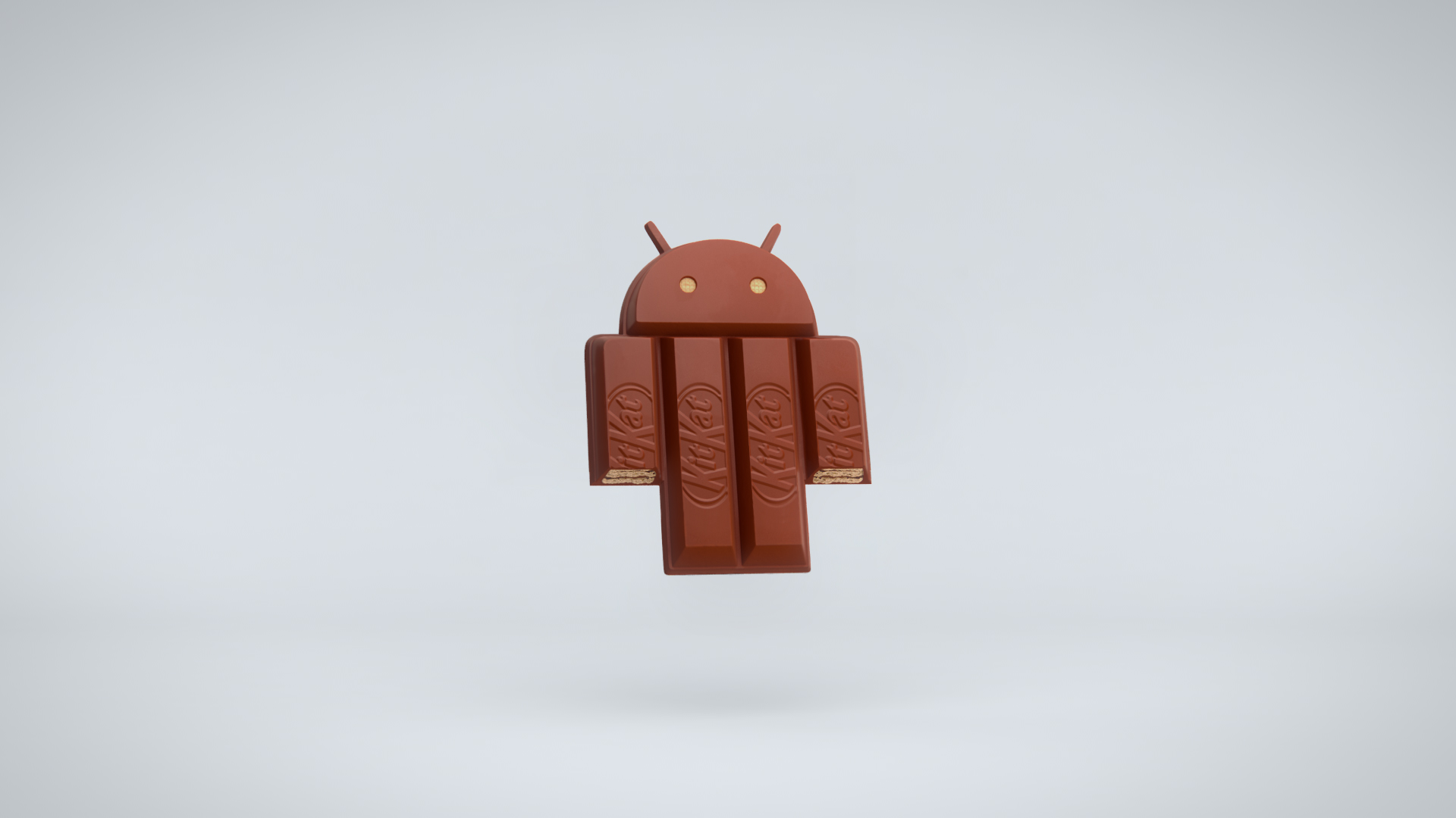 Android Kit Kat   C.D. / Addtl. Design
