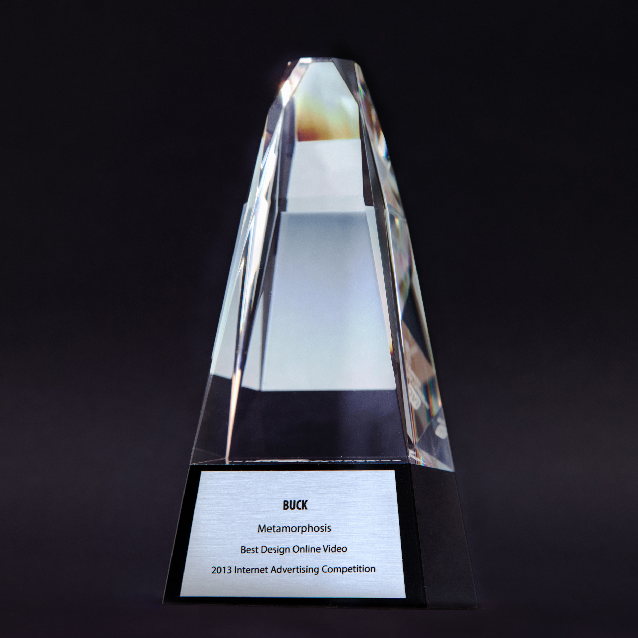 2013 Internet Advertising - Best Online Design