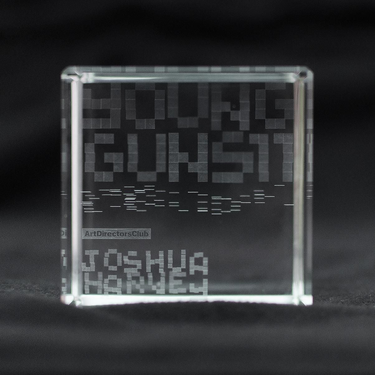 2013 ADC Young Guns 11 Award