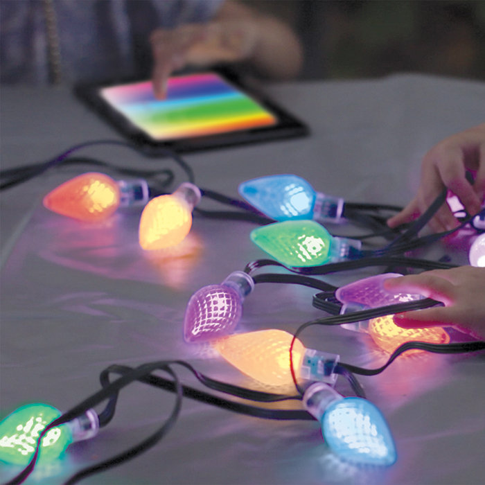 Lumenplay™ App-Enabled Lights