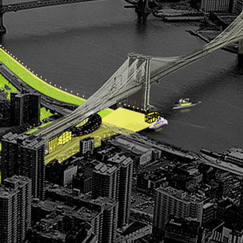 Brooklyn Bridge Infill Development Project
