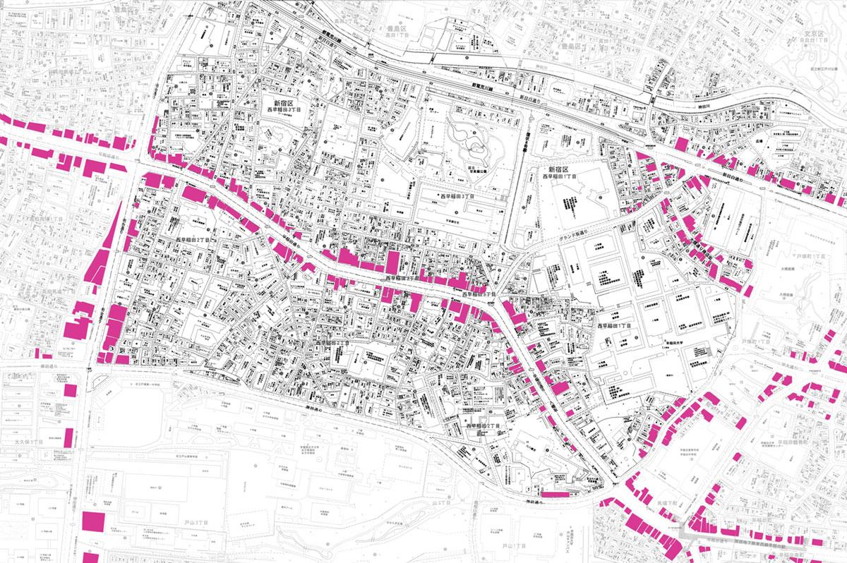 Commercial Corridors Analysis