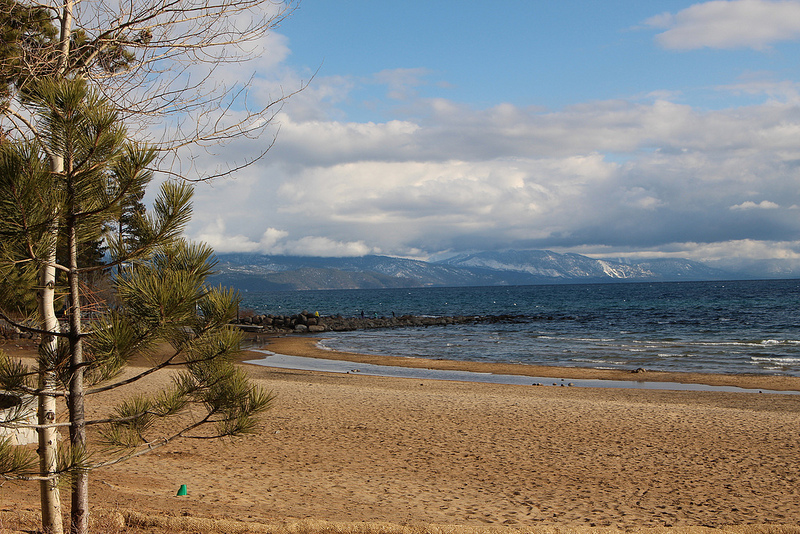 The lab is located less than an hour from beautiful Lake Tahoe