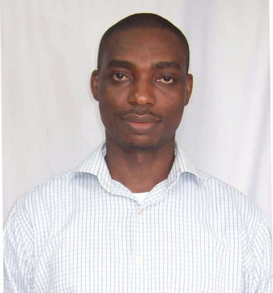 Interview with Emeka Ohahuru, Navigators Funding Coach, Lagos, Nigeria