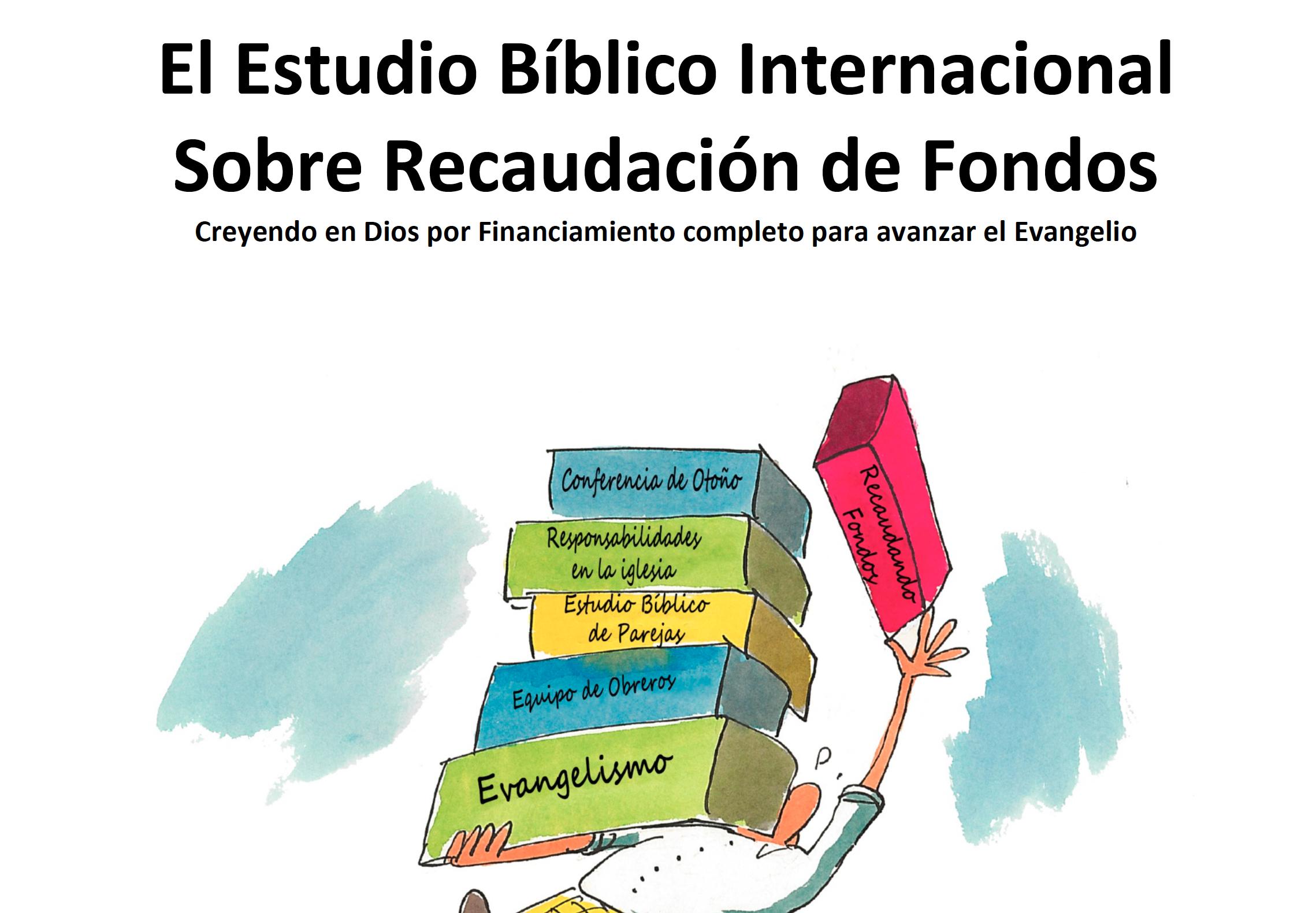 Estudio Bíblico Internacional - Descarga aquí