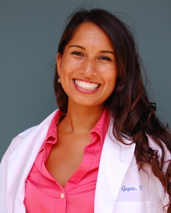 Dr. Sonia Gupta, DDS