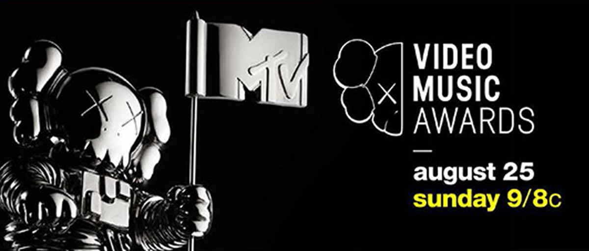 2013 MTV Video Music Awards - Post Producer