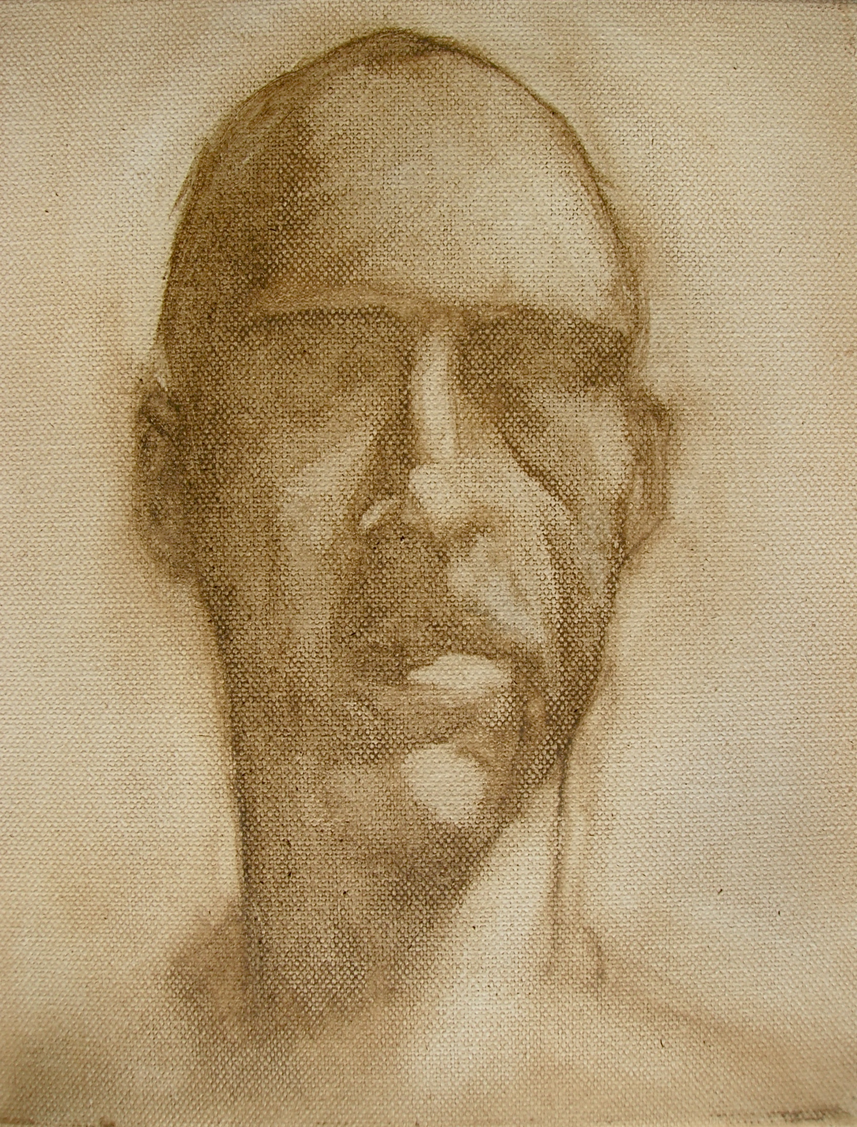 Head of a Man