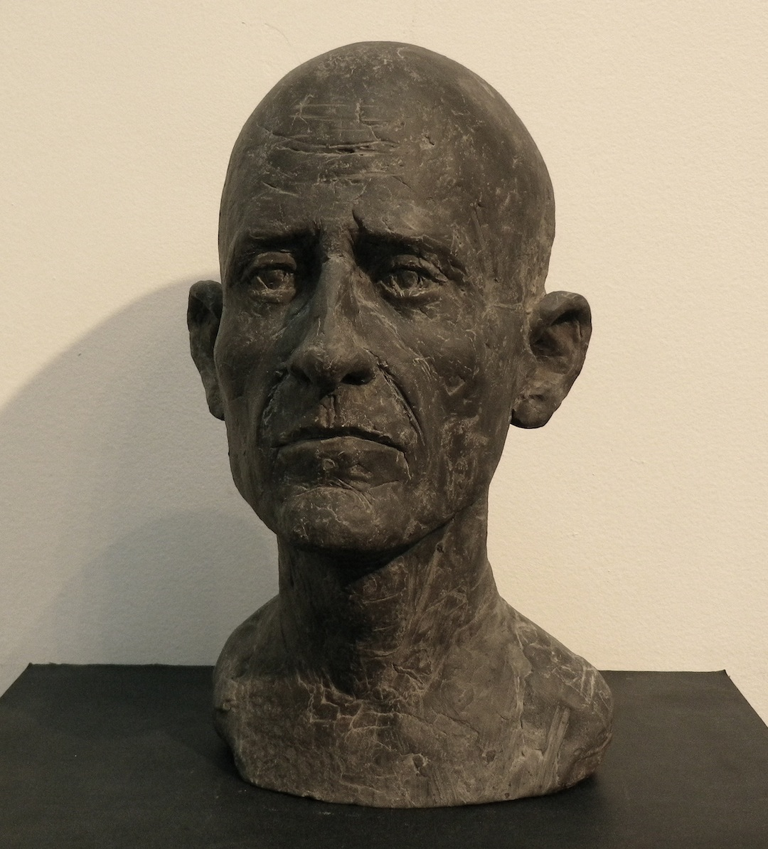 Portrait of Anatole