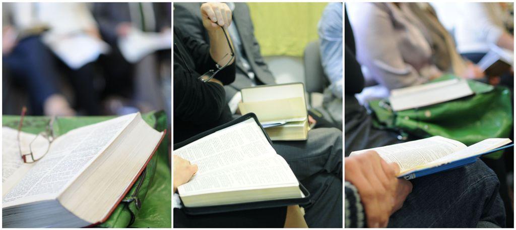 '...przyjęli oni Słowo z całą gotowością i codziennie badali Pisma, czy tak się rzeczy mają.' Dz 17,11  Biblia ma odpowiedź na każde zagadnienie naszego życia. ona jest źródłem, w którym szukamy odpowiedzi. ona jest słowem samego Boga.