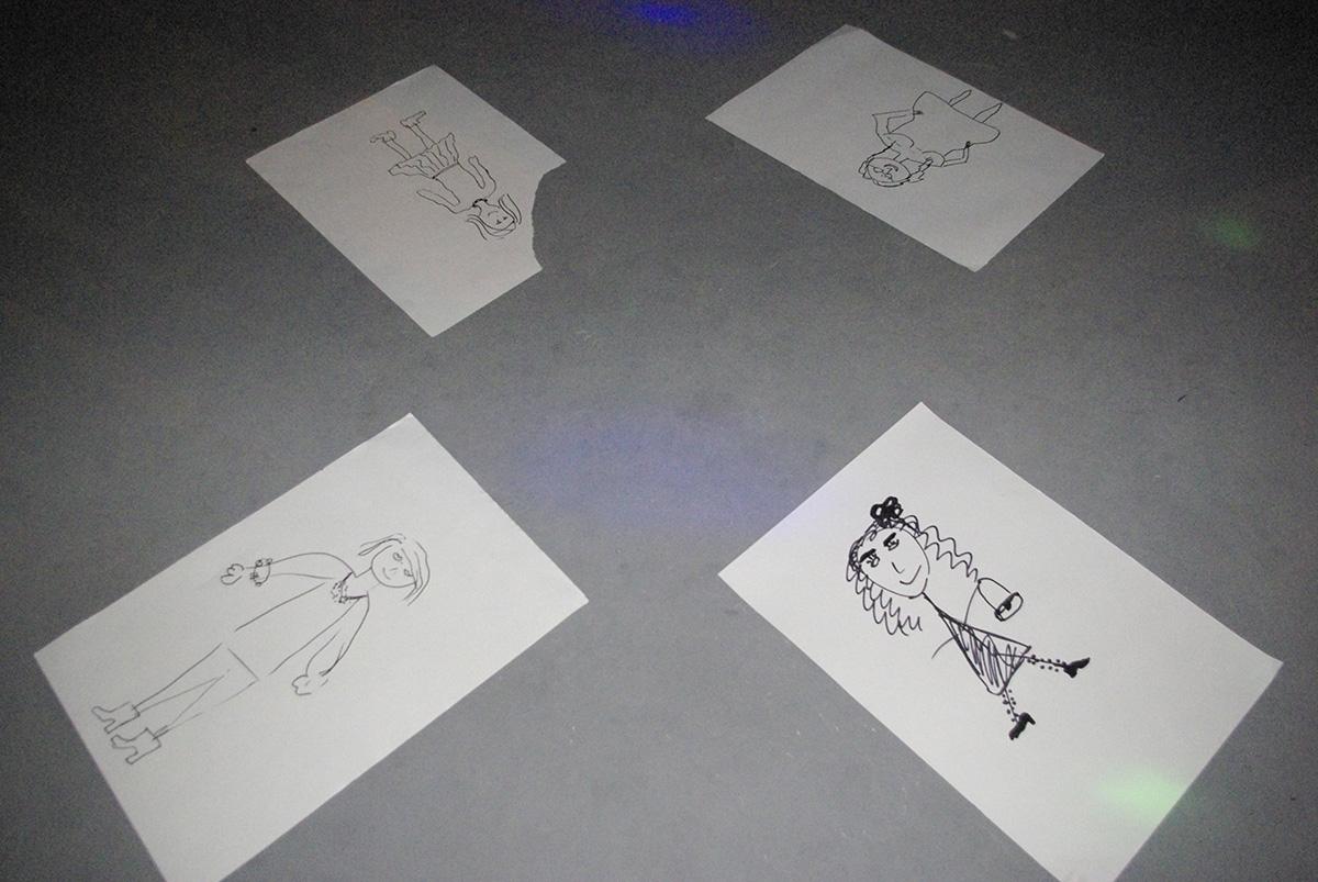 rysowanie dla dorosłych (uwaga to nie rysunki dzieci)