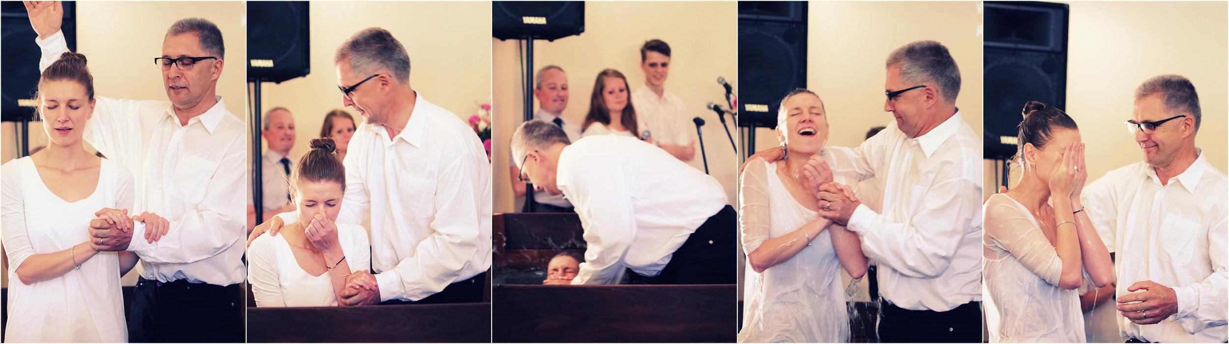 cudowne chwile oddania życia Jezusowi... - najlepsza decyzja w życiu