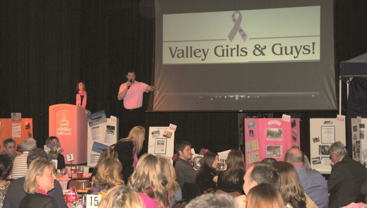 Valley Girls and Guys