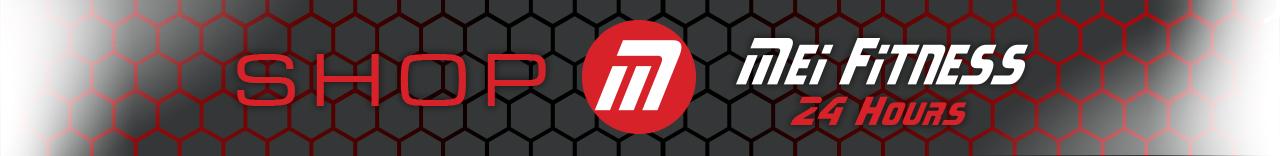 Mei Fitness Shop Banner