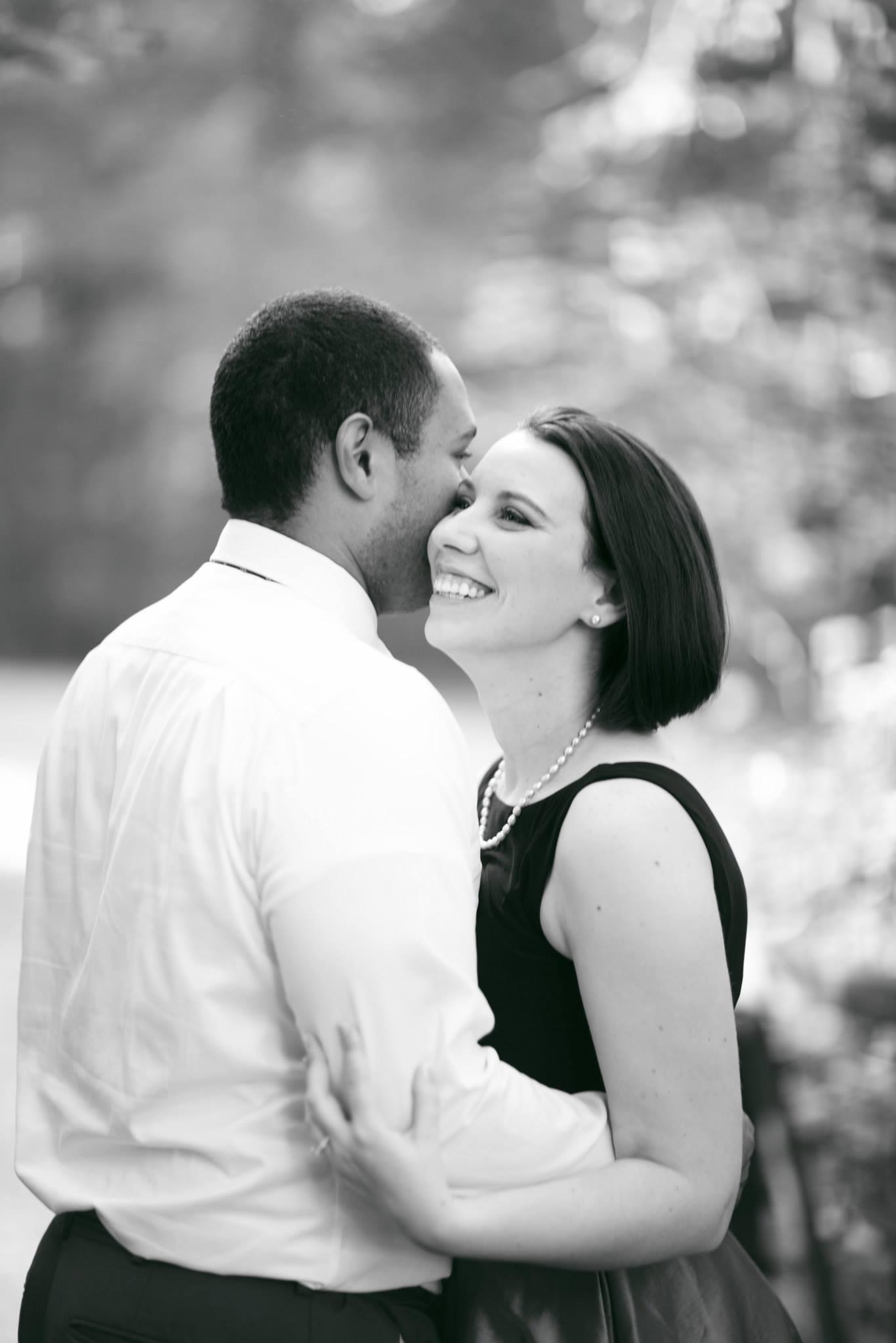 Matthew Johnson + Corie Barnette- Flowery Branch, Georgia