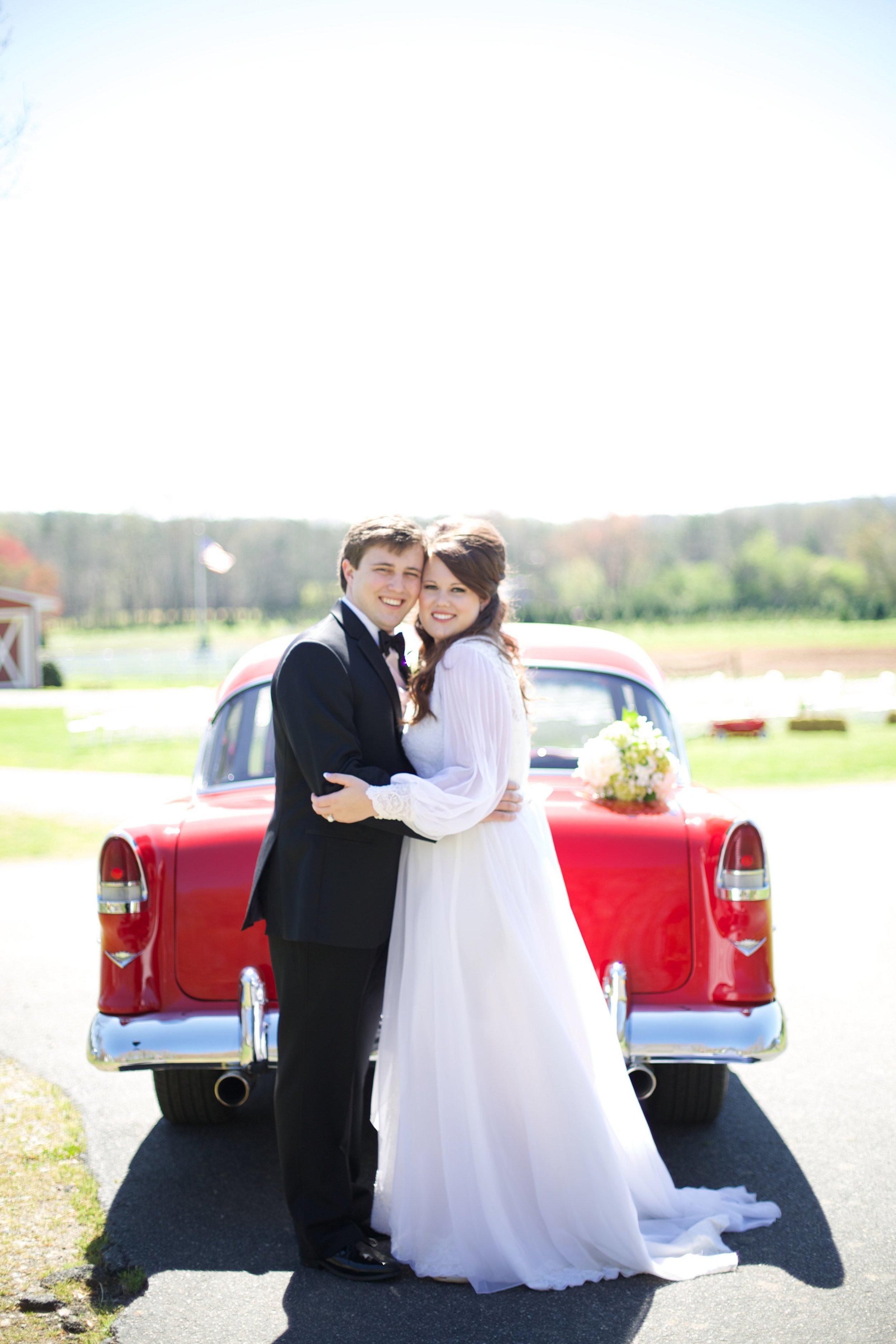 Ben + Jenna Bolton- Cumming, Georgia