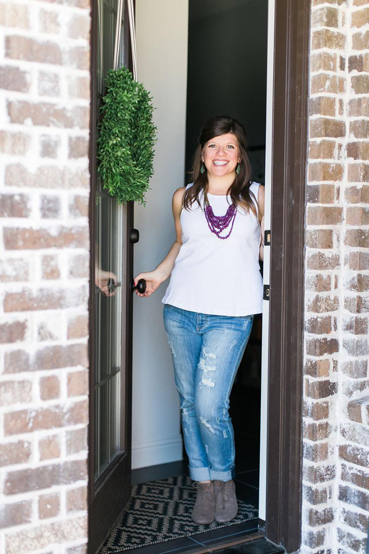 Heather Bloem of Design Roots