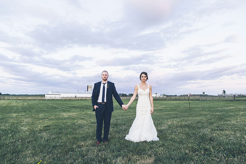 Nicole Granger - N.Kristine Photography - Wedding Photographer