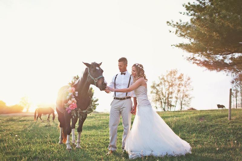 Love Greyson Events Wedding