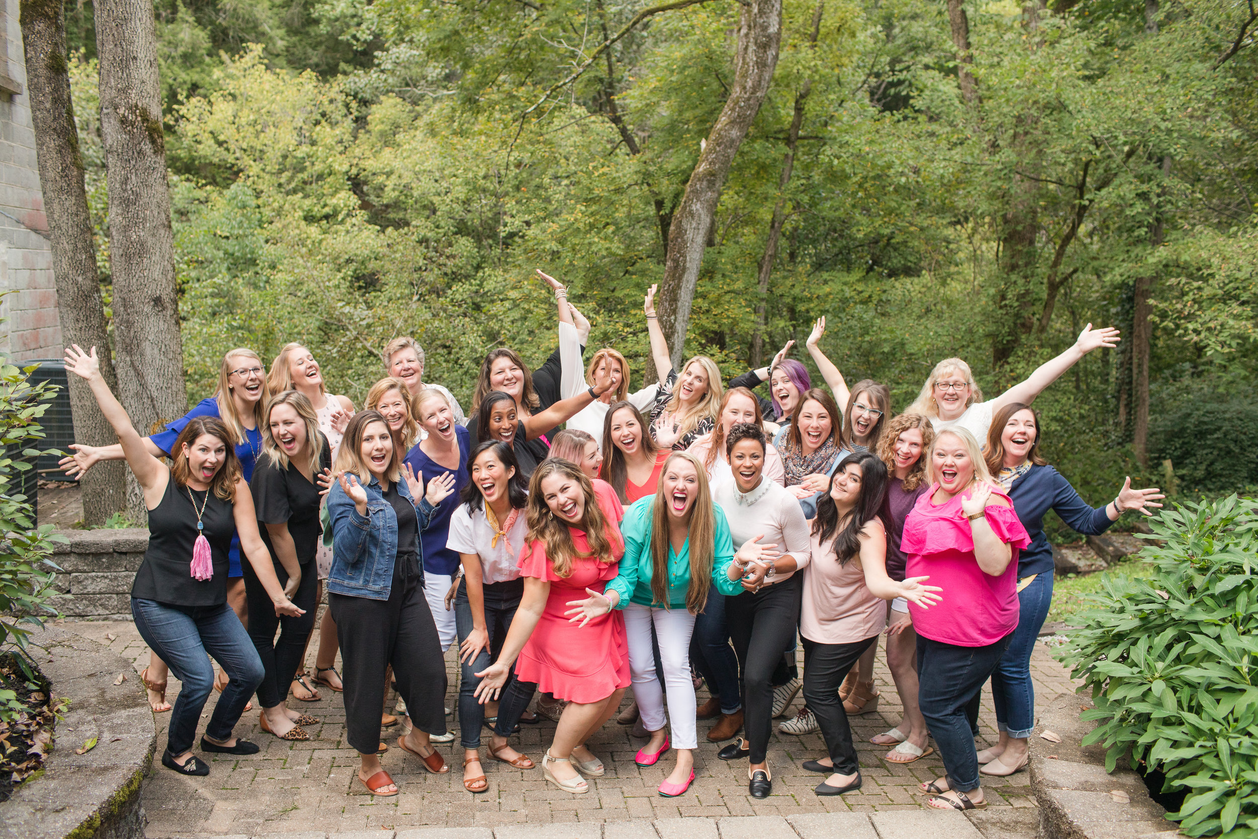Inspired Retreat - Amber Housley- Anna Filly Photography - Conference for creative businesses - Day Three-65.jpg