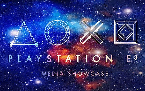 Sony PlayStation E3 2017 Media Showcase Press Conference Date.jpg