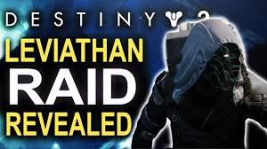 Destiny 2: First Raid Arrives a Week After Release - http://www.ign.com/articles/2017/09/01/destiny-2-first-raid-arrives-a-week-after-release